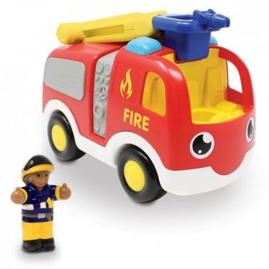 Пожарная машина Эрни WOW Toys