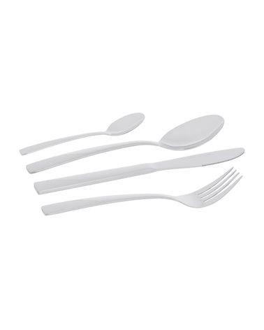Столовые приборы RINGEL Lyra Набор столовых ножей 6 шт. на блистере (RG-3110-6/1)