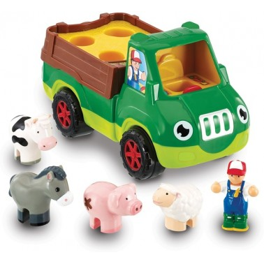 Фермерский грузовичок Фредди WOW Toys