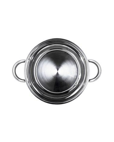 Кастрюля RINGEL Brand (1.8 л) 16 см(RG-2012-16)