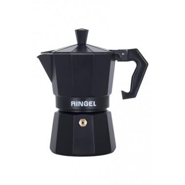 Гейзерная кофеварка RINGEL Barista (RG-12100-3)
