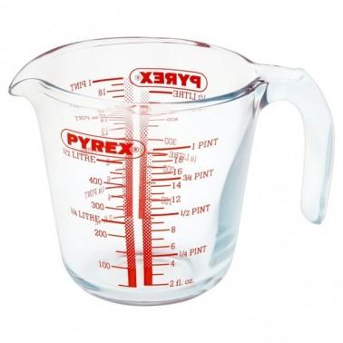 Мерный стакан PYREX CLASSIC (0.5 л) (263B000)