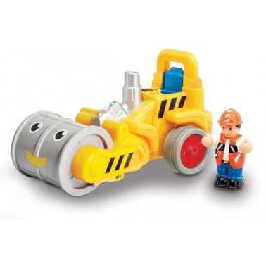 Трактор-каток Райли WOW Toys