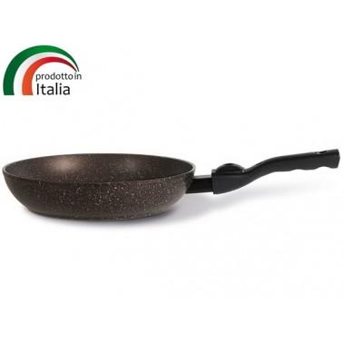 Сковорода TVS BUONGIORNO INDUCTION 24 см, классическая (BN163243310001)
