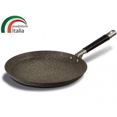 Сковорода TVS Grand Gurmet 24 см, блинная (BJ062313320002)