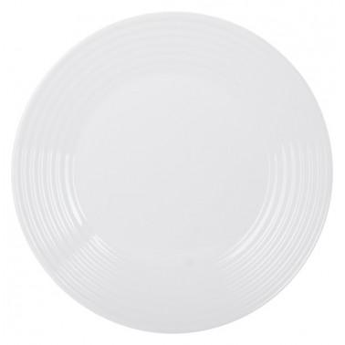 Тарелка LUMINARC HARENA /НАБОР/6X25 см/обед. (P5931)