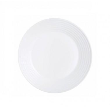 Тарелка ARCOROC STAIRO /19 см/десерт. (N1897)