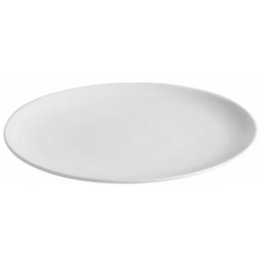 Тарелка IPEC MONACO белый/26см /обед.(1) (30901266)