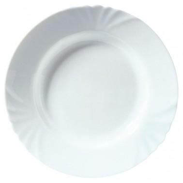 Тарелка LUMINARC CADIX /23.8 см/суп. (J6691)