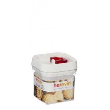 контейнер пл. HEREVIN RED 0.7 л (161201-001)