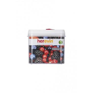 контейнер пл. HEREVIN LUXOR BIANCA WHITE 1.2 л (161178-001)