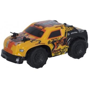 Автомобиль на р/у Race Tin 1:32 (YW253106) Yellow