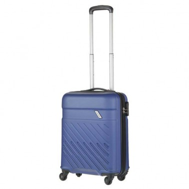Чемодан Travelite Vinda на 4 колесах S синий 36 л, 2.9 кг, 39*55*20 см TL073847-21 (TL073847-21)