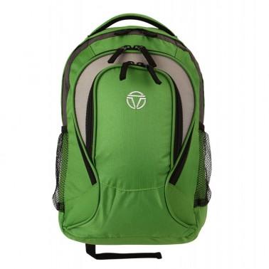 Рюкзак Travelite Basics зеленый 22 л, 0.4 кг, 30*41*20 см TL096245-80 (TL096245-80)