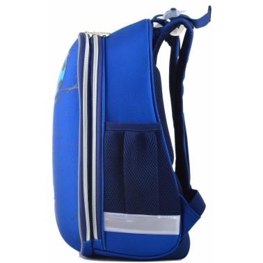 Рюкзак каркасный YES H-12-2 Football, 38*29*15 см 554615 (554615)