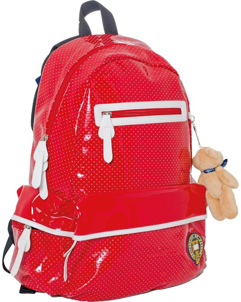 "Backpack 1 Вересня X121 ""Oxford"", 32*16.5*43см (552904)"