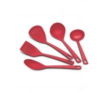 Shovels, spoons, forks